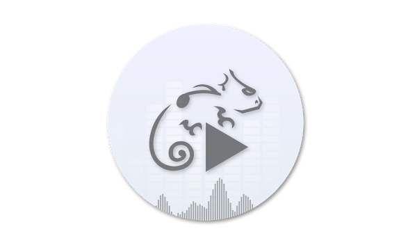 Stellio ExoBlur Theme app - Download Stellio ExoBlur Theme