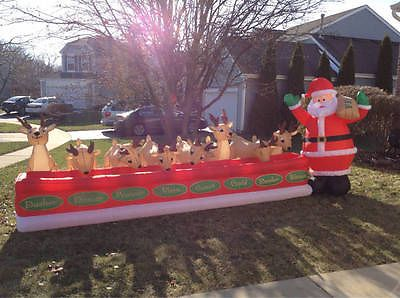 1000 Images About Inflatables On Pinterest Nfl Ebay