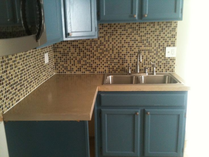 Kitchen Cabinets Kingston Ny Best 25+ Concrete Counter Ideas On Pinterest | Counter Top