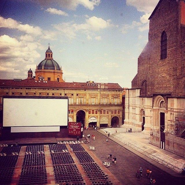 Bologna Sotto le Stelle del Cinema - Instagram by la_vero83