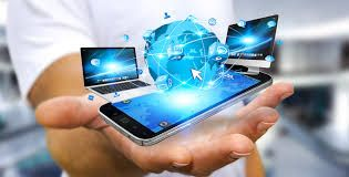 tecnologia en tus manos