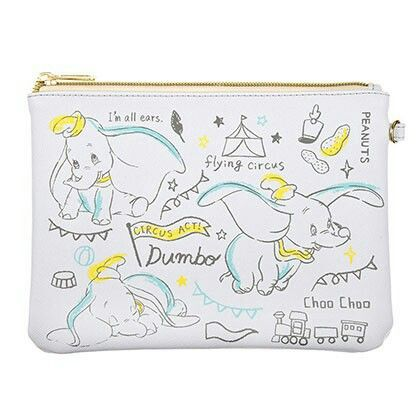 Dumbo Pouch