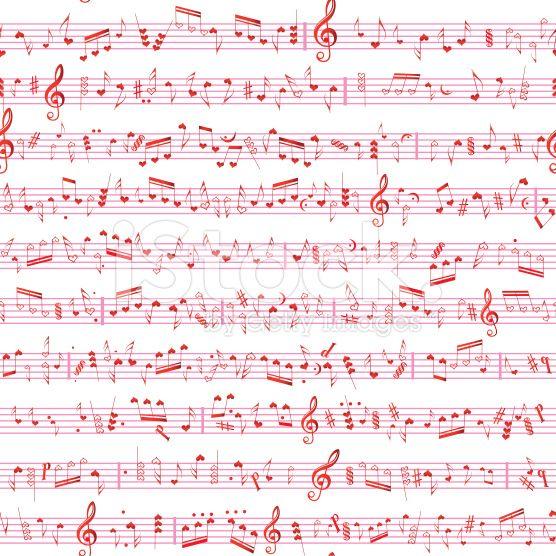 Tessuto audio musica nota arte vettoriale stock royalty-free