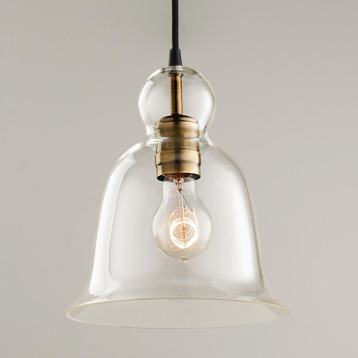 Edison Bulb Over The Kitchen Sink Dual Pendants