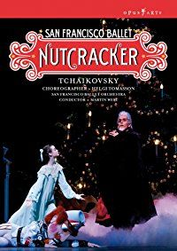 Amazon.com: The Nutcracker (San Francisco Ballet, 2007): San Francisco Ballet, Tomasson, Helgi, Petipa: Amazon Digital Services LLC