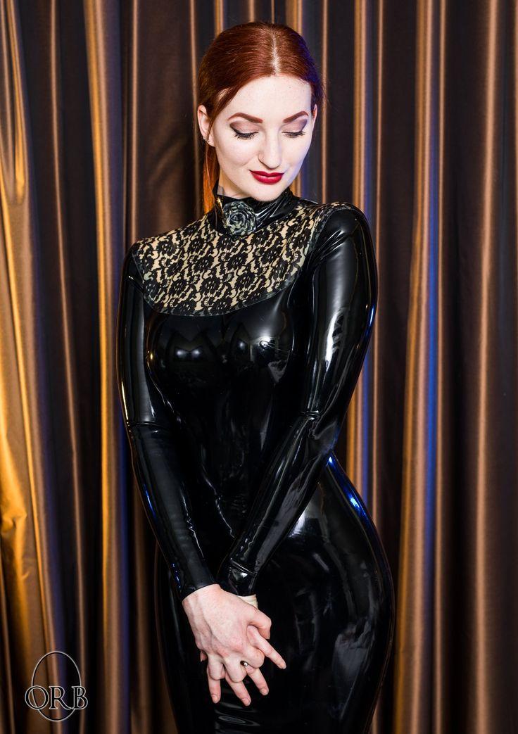 Zara DuRose in 2019
