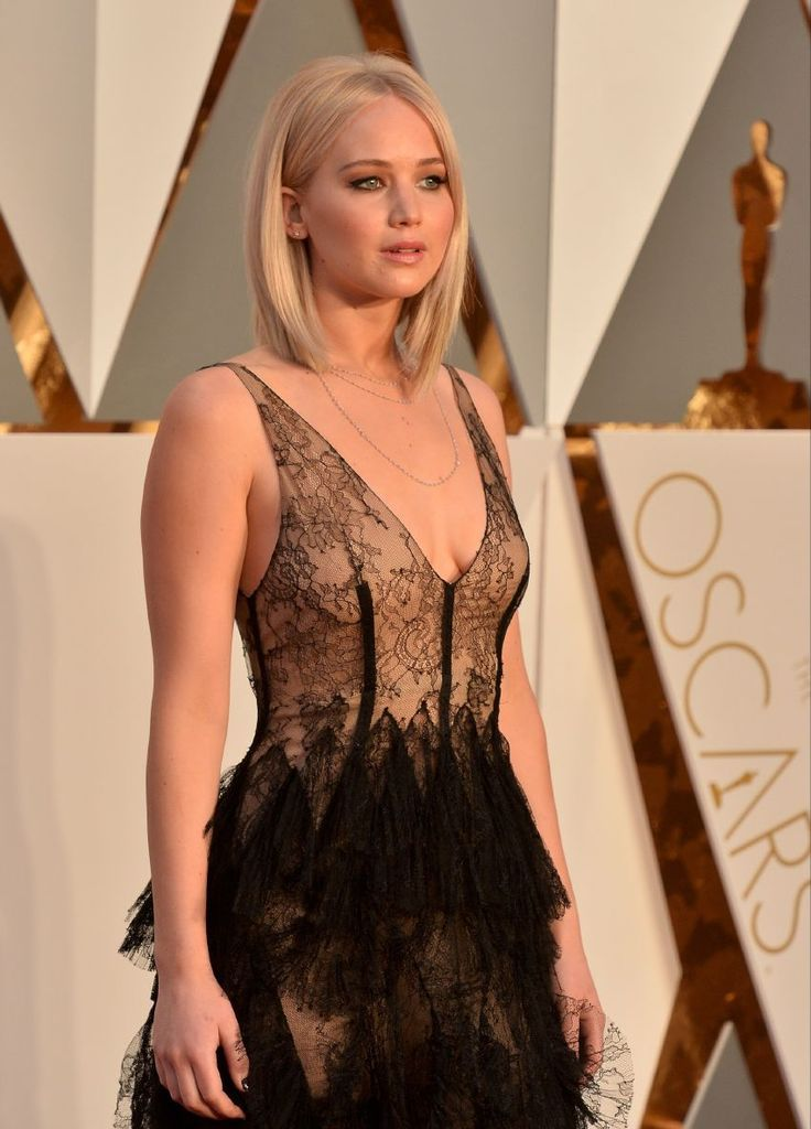 Jennifer Lawrence – 88th Annual Academy Awards in Hollywood : Global Celebrtities (F) FunFunky.com