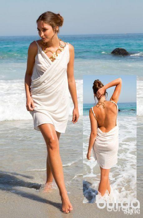 Платье-трансформер – хит сезона