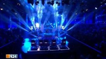 Kampf der Quoten im TV – The Voice vs. Bambi Verleihung vs. Wer wird Millionär Promi Special
