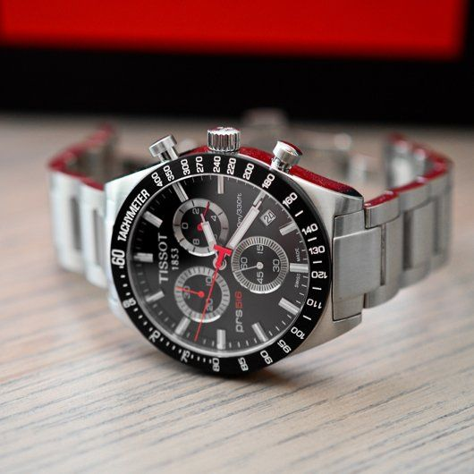Tissot PRS 516, my watch, great looking and great for all occasions