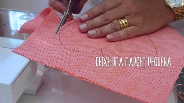 Dica de Sexta - 12 dicas para costurar com moldes (Tutorial Patchwork)