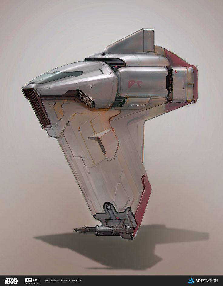 concept ships: STAR WARS Saturday                                                                                                                                                                                 Más