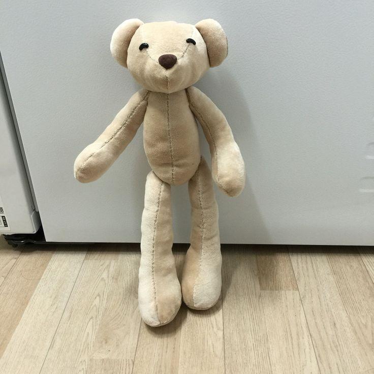 서윤이 곰
