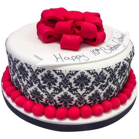 Best 25 Birthday cake delivery uk ideas on Pinterest