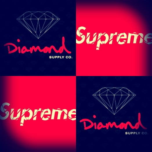 03b2eeaff037 Diamond X Supreme #DOPE #SWAG #SUPREME #KARMALOOP   Swag .   Diamond  clothing, Diamond supply, Diamond supply co