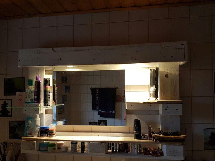 1000+ ideas about badspiegelschrank on pinterest | gewürzregal, Hause ideen
