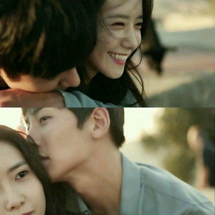 JCW & Yoona Romance scene TheK2