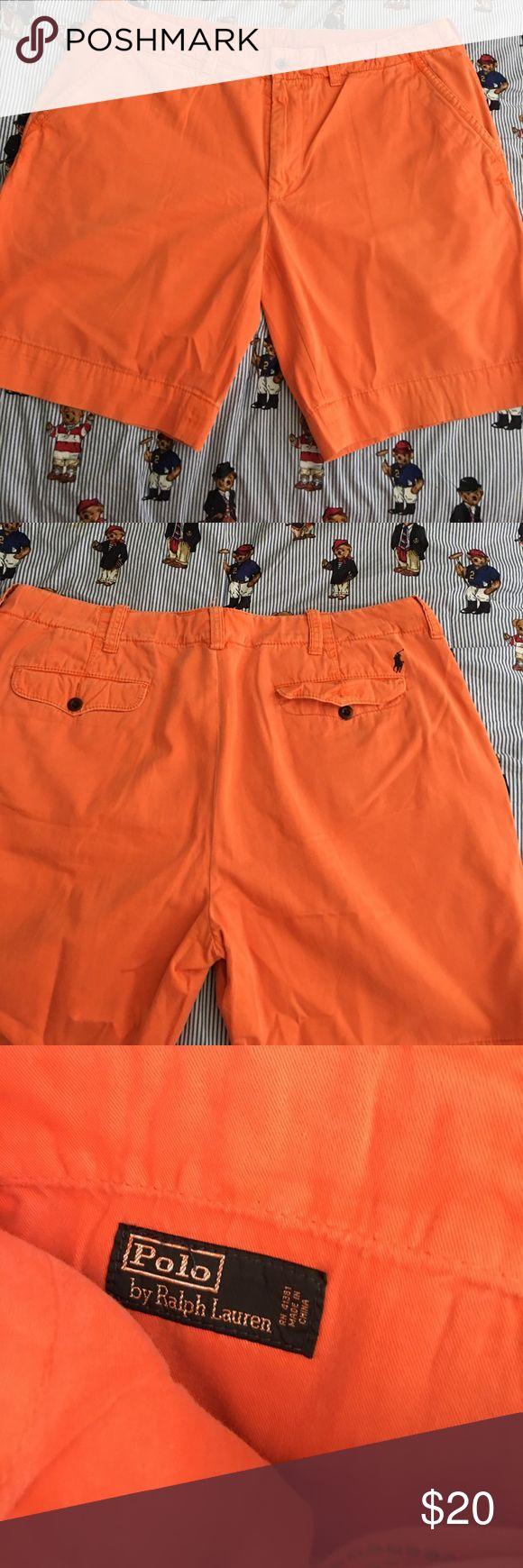 Polo Ralph Lauren shorts Polo Ralph Lauren shorts in good condition Polo by Ralph Lauren Shorts Cargo