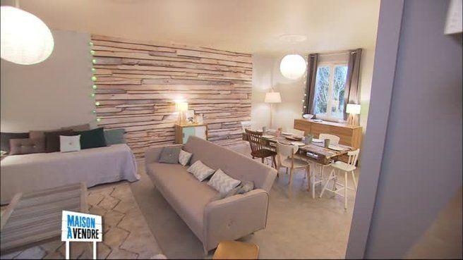 17 meilleures id es propos de maison vendre m6 sur pinterest salon a ve - Maison a vendre m6 sophie ...