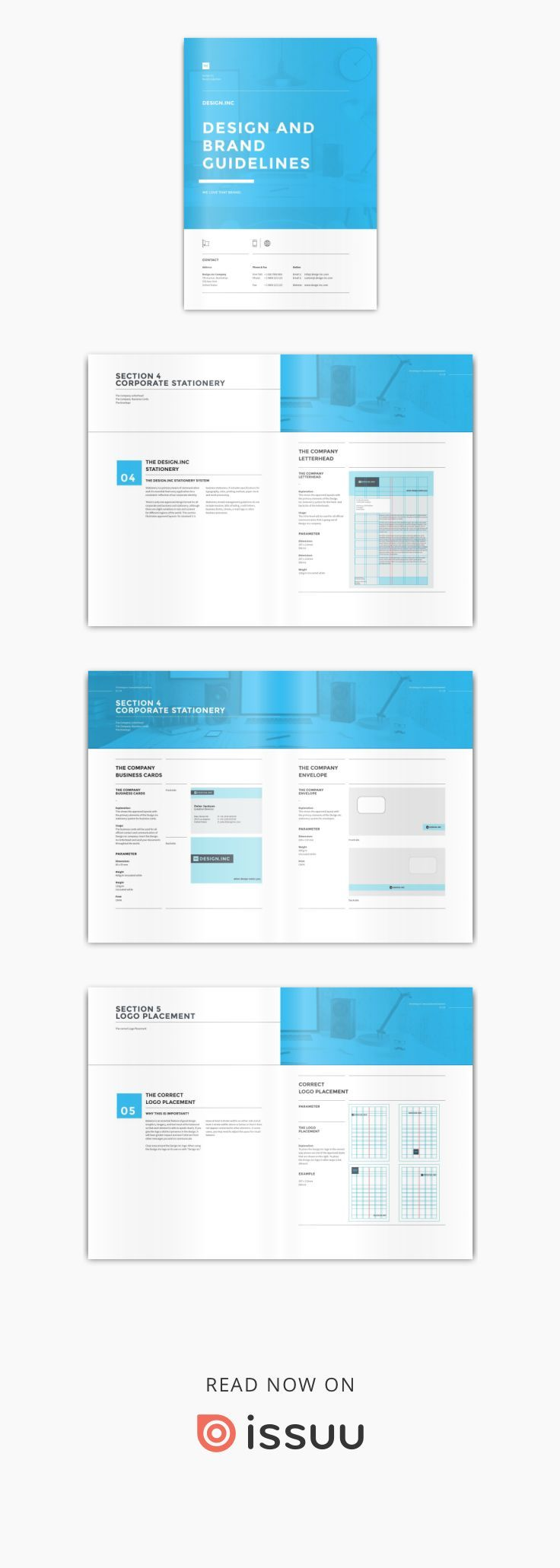 Brand Manual v3  Feel free to download this Brand Manual here: https://creativemarket.com/Egotype/261042-Brand-Manual