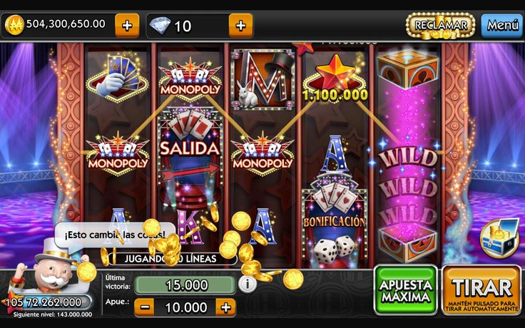 LETS GO TO MONOPOLY SLOTS GENERATOR SITE!  [NEW] MONOPOLY SLOTS HACK ONLINE REAL WORKS 100% GUARANTEED: www.online.generatorgame.com You can add Coins up to 999999999 and Diamonds up to 999 each day: www.online.generatorgame.com Free and added instantly! This method 100% works for real: www.online.generatorgame.com Please Share this working hack online method guys: www.online.generatorgame.com  HOW TO USE: 1. Go to >>> www.online.generatorgame.com and choose Monopoly Slots image (you will be…