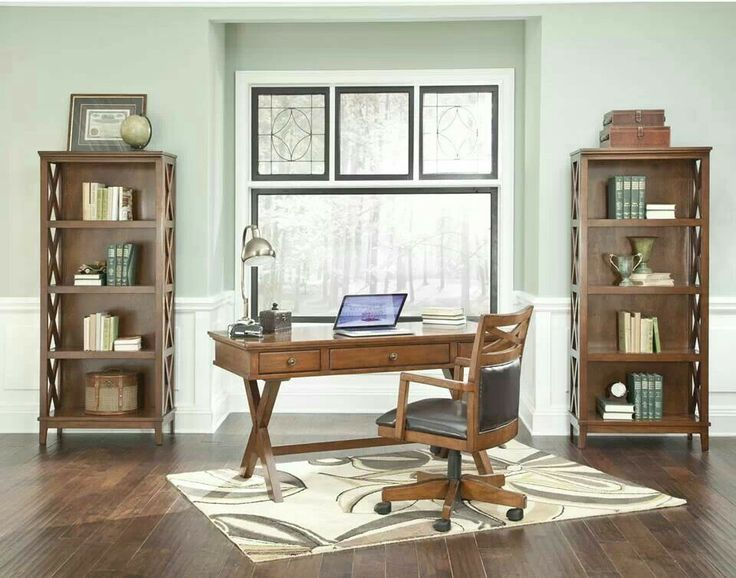 Ashley Signature Design Burkesville Large Bookcase With X Side Panels And  Birch Veneer   Rooms And Rest   Open Bookcase Mankato, Austin, New Ulm,  Minnesota