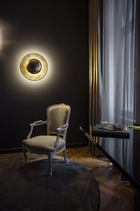 Classic room furniture design
