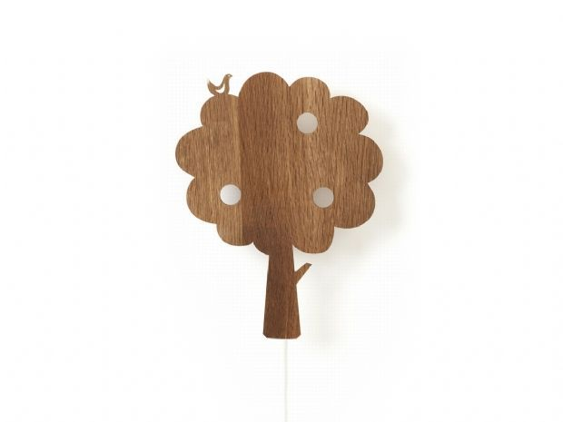 ferm living tree lamp