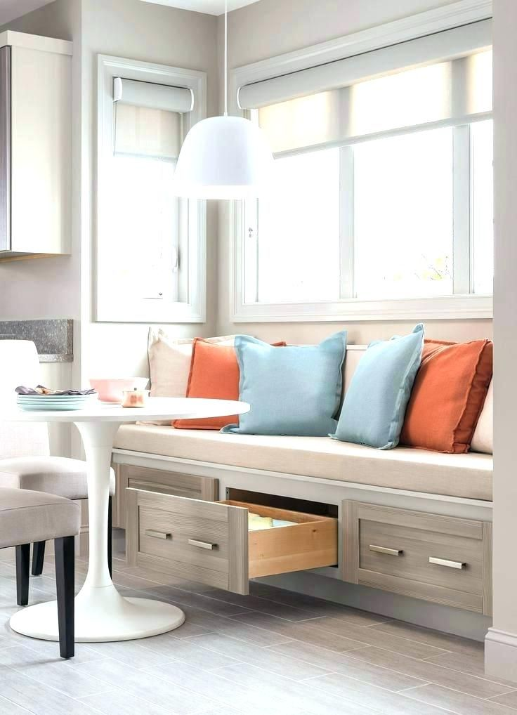 Glorious Kitchen Bench With Storage Ideas Elegant Kitchen Bench With Storage For Corner Ban Dining Room Small Banquette Seating In Kitchen Window Seat Kitchen