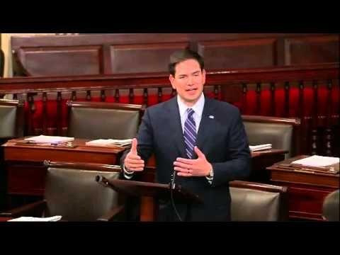 Rubio To Colleagues: Don't Boycott Netanyahu Speech, Israel Deserves Our...