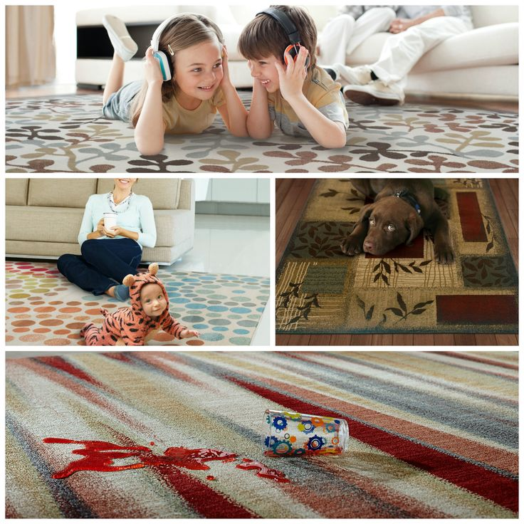 Discover Rug Homes Durable Life Proof Rugs Designed For All Of