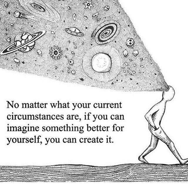 When you practice the Transcendental Meditation technique you get in touch with the unbounded creativity within yourself and bring it into your daily life! Find a certified TM teacher near you by visiting here: http://www.tm.org/?leadsource=CRM1256&utm_source=Pinterest&utm_medium=Post&utm_campaign=SocialMedia