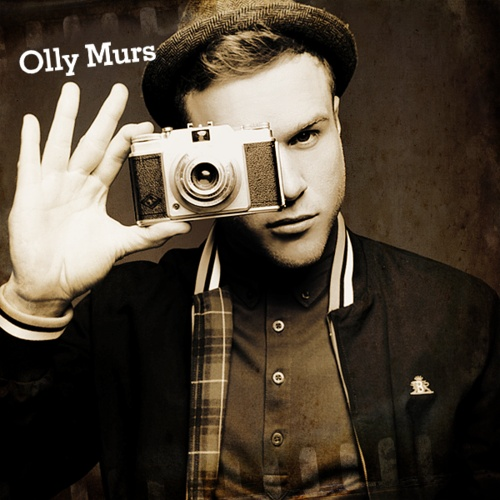 Olly Murs everybody. My new obsession. In love.