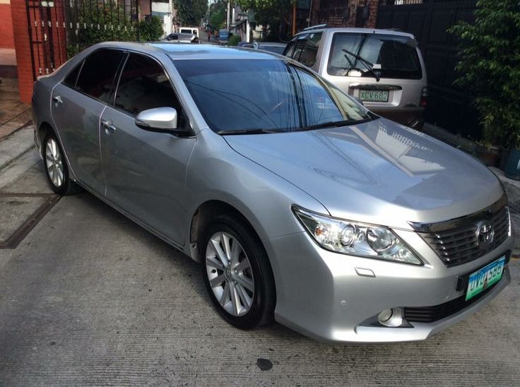 Nice Toyota Camry 2017: For Sale 2013 Toyota Camry 3.5Q V6 Automatic Transmission for Price and other de...