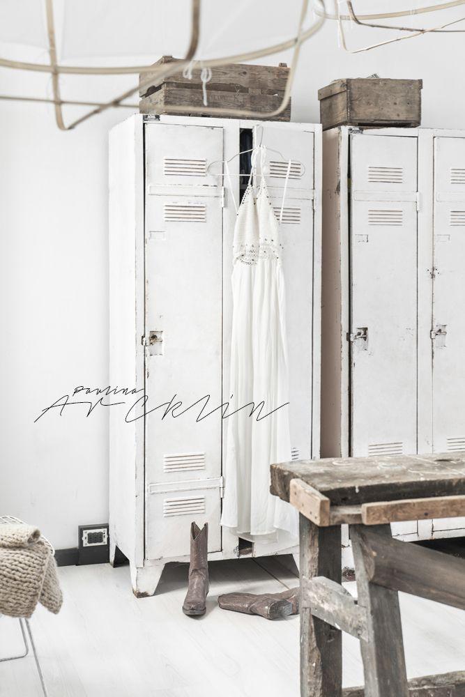 © Paulina Arcklin   NEW DRESS DRESSING MY HOME