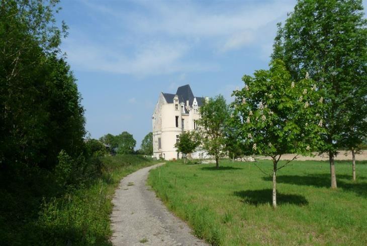 Vente Château alençon - CHATEAU A VENDRE REGION D'ALENCON