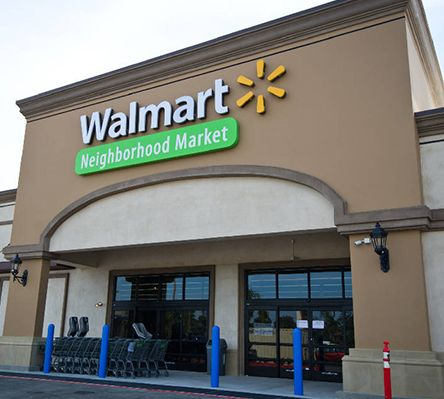 does walmart open on memorial day 2014