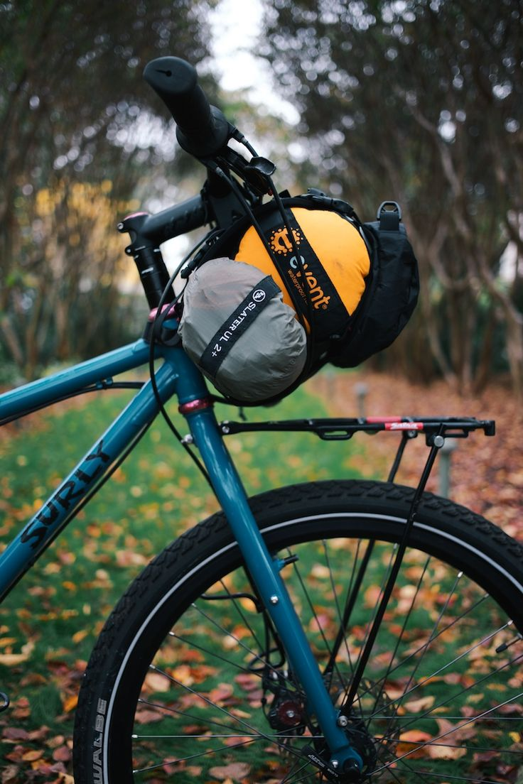 25 best Bike, luggage images on Pinterest | Bicycles, Cycling and ...