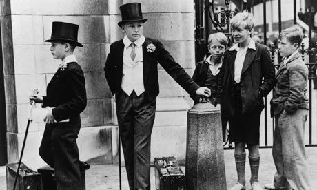 Classing Britain: why defining social status is so difficult