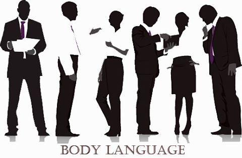 Bahasa tubuh yang harus diperhatikan untuk membangun citra positif dalam dunia kerja: • Ekspresi wajah • Kontak mata • Intonasi suara • Cara berjalan • Gesture tubuh • Jabatan Tangan #SudahBetul #BePositive #BodyLanguage  Sumber: aura.co.id