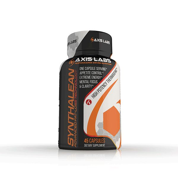 Axis Labs Synthalean - Second To None Nutrition