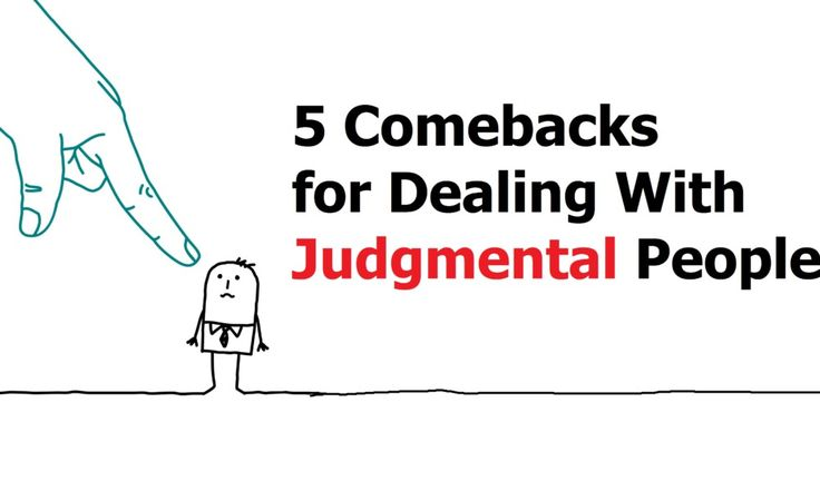 Best 25+ Judgmental People Ideas On Pinterest
