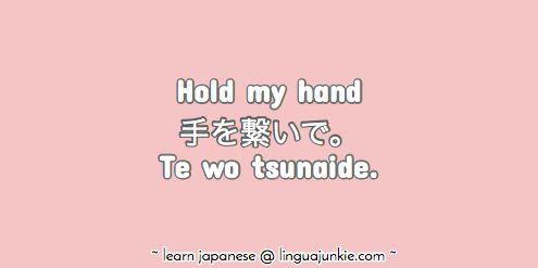 Japanese Phrases with Linguajunkie.com