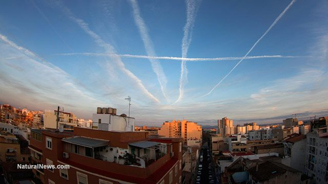 (NaturalNews) If you mention geoengineering to people you know, you're liable to either get a blank stare or an eye roll. To most, the term is foreign, but to some who have heard about the co…