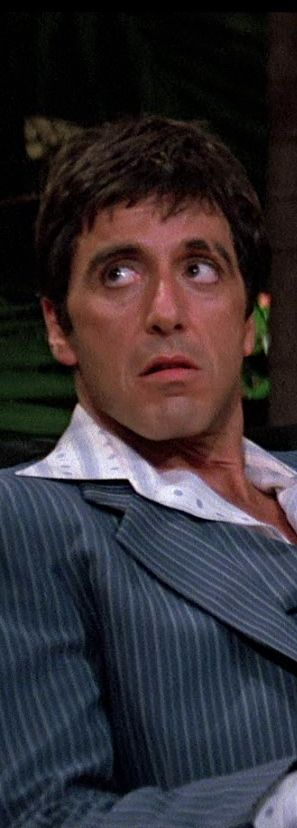 123 best tony montana images on pinterest montana for Occhiali al pacino scarface