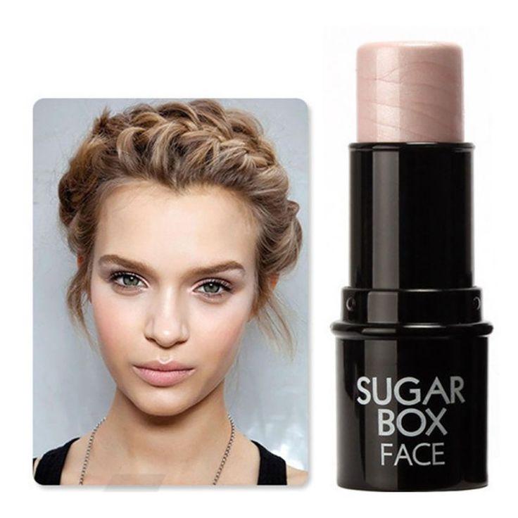 Face Makeup Glow Shimmer Liquid Highlighter