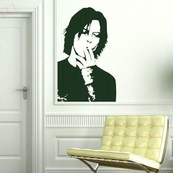 David Bowie Sławy Gwiazdy Naklejki Ścienne Wall Art Vinyl Ścienne Transferu w    zapraszamy Do Naszego Sklepu! jesteśmy profesjonalnym producentem Vinyl naklejka  od Wall Stickers na Aliexpress.com | Grupa Alibaba
