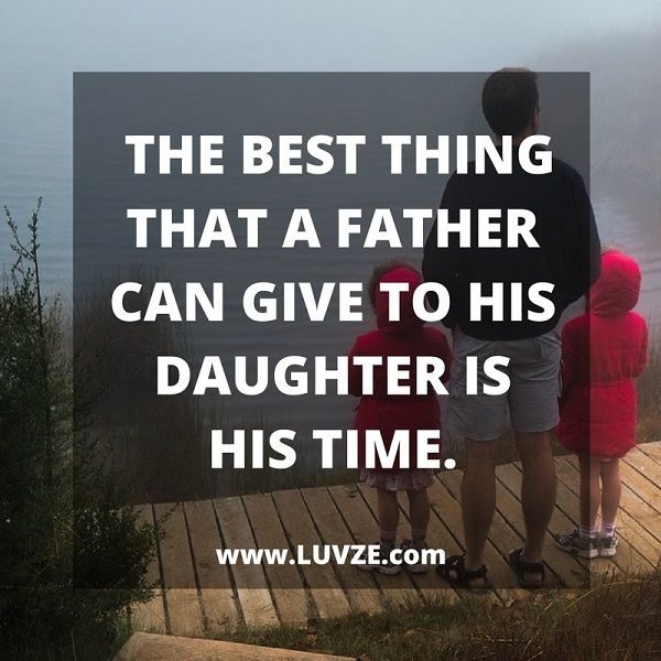 150+ Mother Daughter & Father Daughter Quotes and Sayings