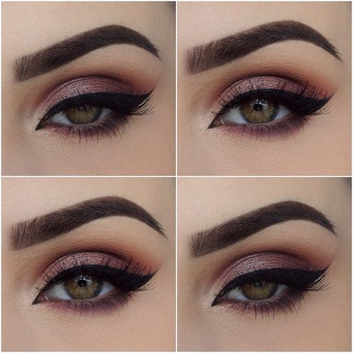 Do you want to know some really gorgeous looking eye liner trends? Check these super stunning eyeliner styles now!!