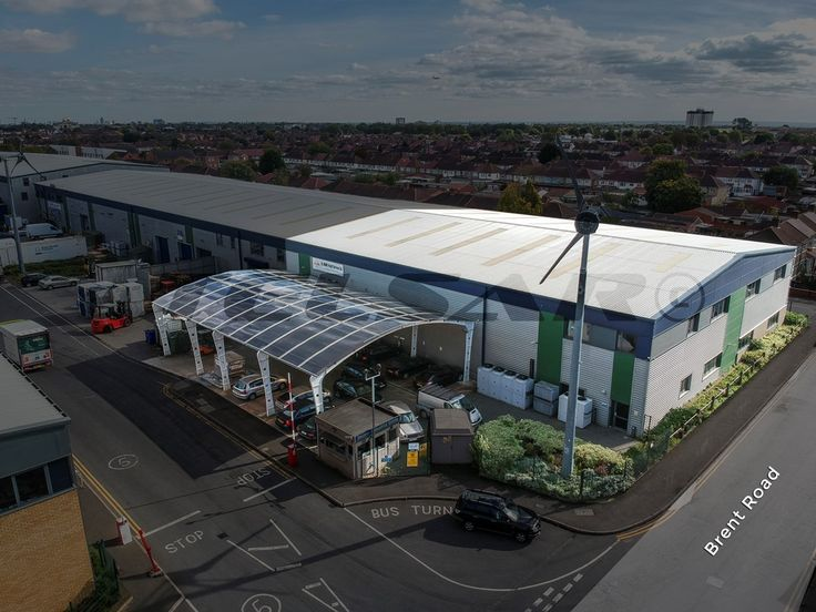 ... SQ FT (1555.57 SQ M) 10D Beaver Industrial Park Brent Road Southall UB2 5FB u2022Parking/loading canopy u2022Mezzanine floor u2022Maximum eaves height 9.4m ... & 54 best Properties For Sale images on Pinterest | Bureaus Car ...